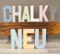 Preview: Chalky Deckend 250ml -Aprikot-