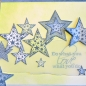 Preview: Clear Stamps 14 x 18 cm -Stille Nacht-