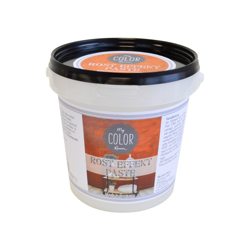 Rost-Effekt 1.000 ml - Rost-Orange -