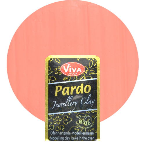 Pardo Jewellery Clay 56g -Alabaster-
