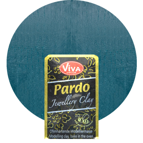 Pardo Jewellery Clay 56g -Jade-