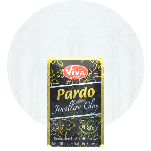 Pardo Jewellery Clay 56g -Permutt-
