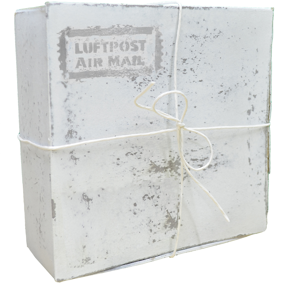 Chalky Vintage Look 5er Set - 5 x 100 ml