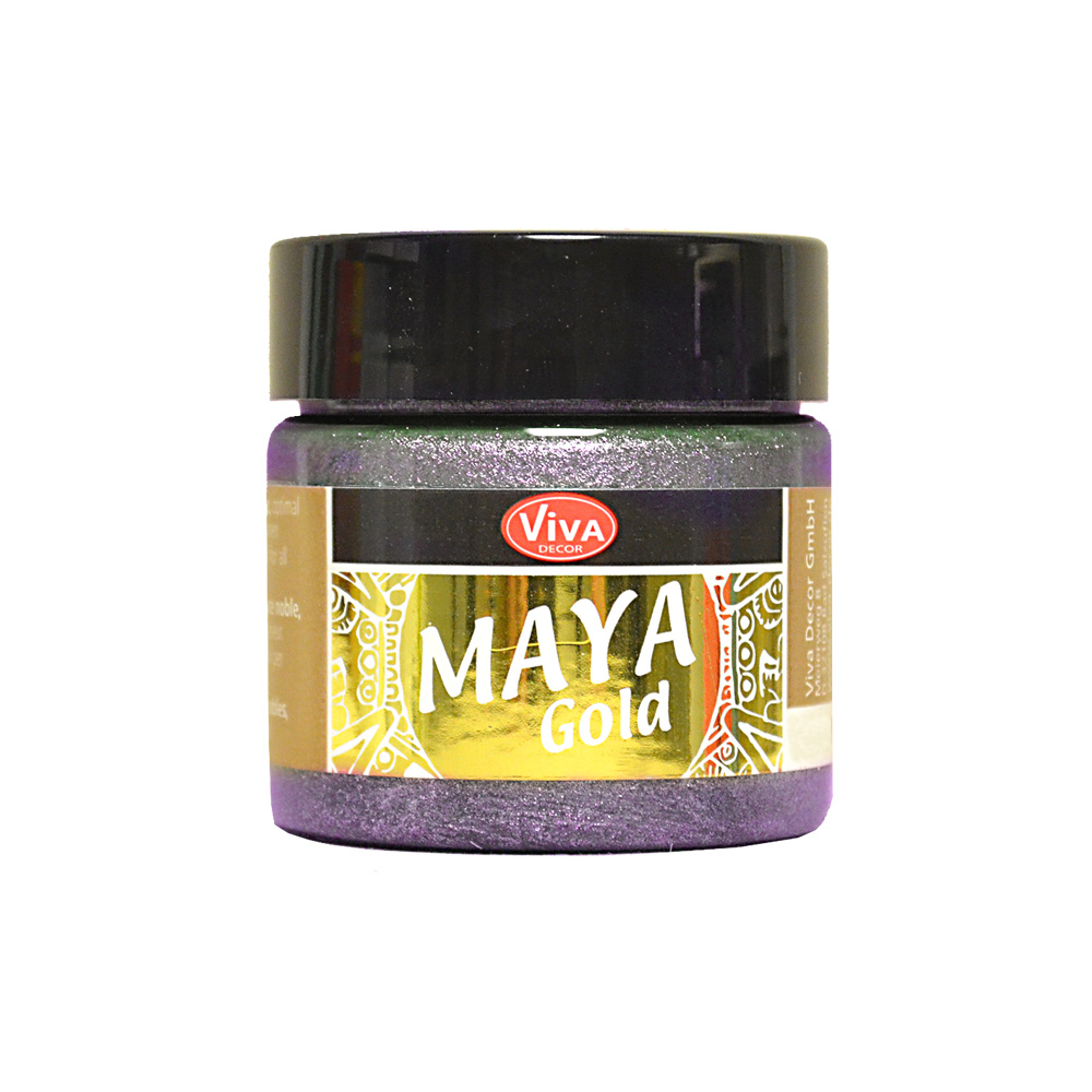 Maya Gold 45ml -Mauve-