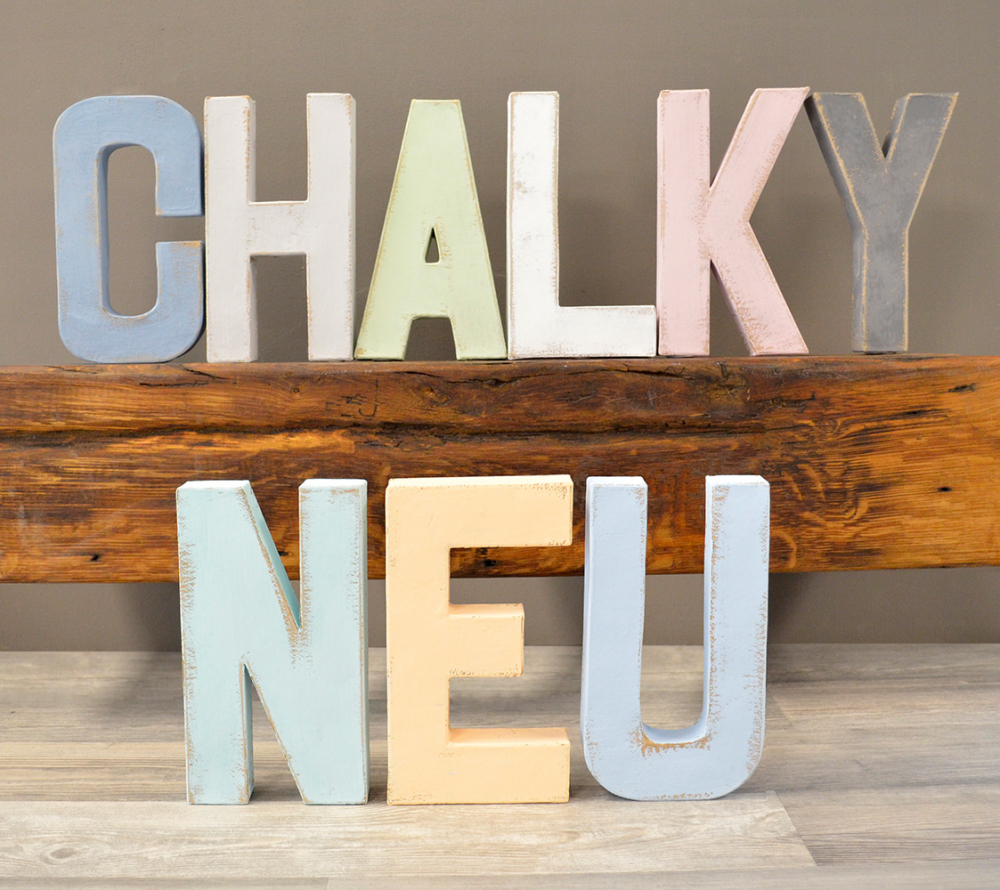 Chalky Deckend 250ml -Staubmint-